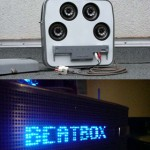 "DIY ""beatbox"" drives old neighbors crazy"