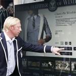 "Ralph Lauren unveils ""touch-sensitive window shopping"" in London"