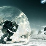 Darpa funds invisible, shoot-through shield