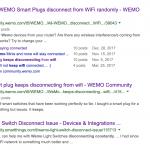 Don't Buy WeMo Smart Plugs